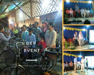 Schulprojekt Event