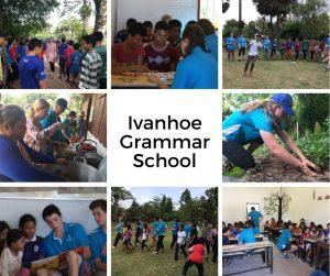 Schüleraustausch mit Australien