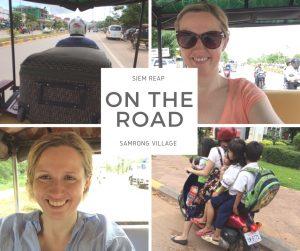 Meine erste Arbeitswoche als Volomtärin im Ausland