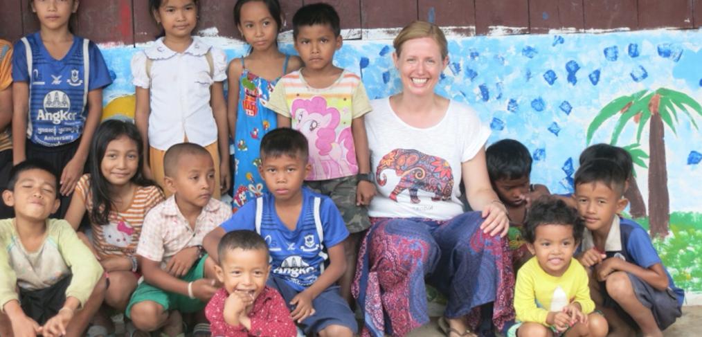 Mein Einsatz in Kambodsch Resümee