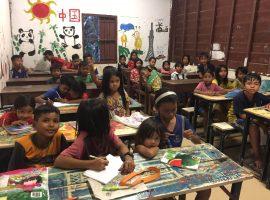 Neuer Lehrer - viele positive Veränderungen