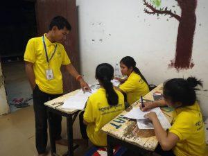 Lehrer Training