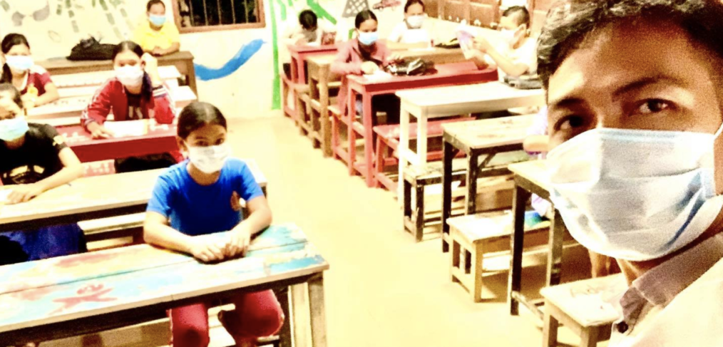 Die erste Schulwoche