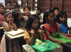 Wann dürfen die Kinder wieder zur Schule?